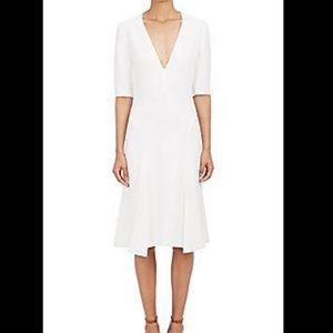 Gabriela Hearst Cady Silk Dress